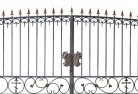 Balaclava VIC Wrought iron fencing 10