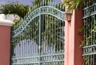 Balaclava VIC Wrought iron fencing 12
