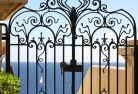 Balaclava VIC Wrought iron fencing 13