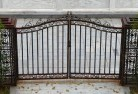 Balaclava VIC Wrought iron fencing 14