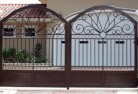 Balaclava VIC Wrought iron fencing 2