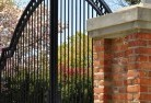 Balaclava VIC Wrought iron fencing 7