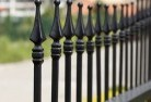 Balaclava VIC Wrought iron fencing 8